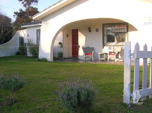 Casa En Brava, 3 Dormitorios *- Ref: 28750