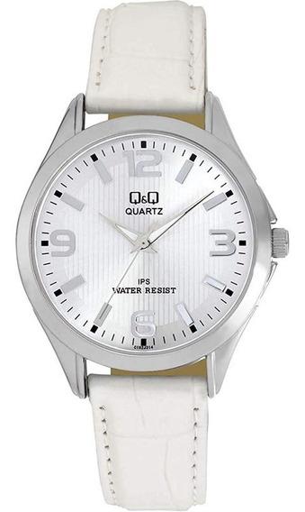 Relógio Q&q By Japan Feminino C192j314y C/ Garantia E Nf