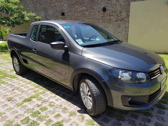 Volkswagen Saveiro - Modelo 2013 - Impecable