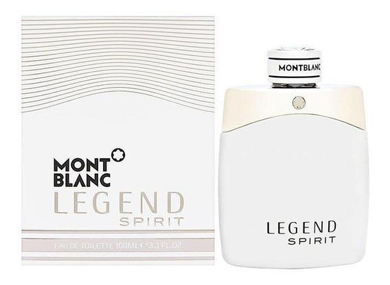 Mb- Legend Spirit 100ml (fr)