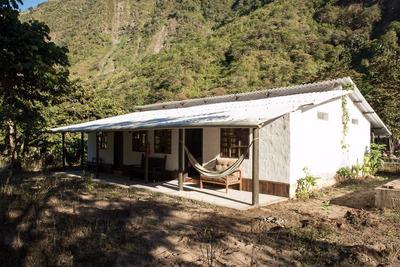 Vendo Hostería Turistica Cantón Cotacachi Parroquia Apuela