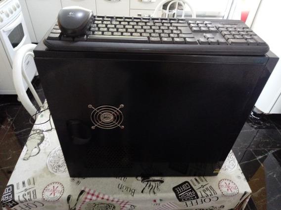 Cpu Computador Pentium 4 Teclado E Mause