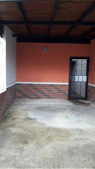 Alquilo Anexo En Bello Campo, Tipuro. Maturín