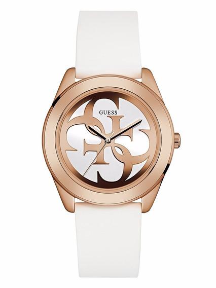 Relógio Guess Elegance Branco U0911l5