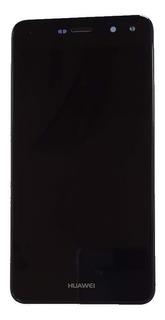 Display Pantalla Con Marco Huawei Y5 Pro 2017 Mya-l13 Telcel