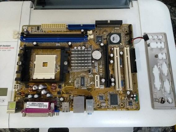 K8v Vm Socket 754 Com Defeito