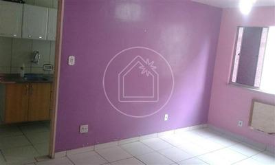 Apartamento - Ref: 848676