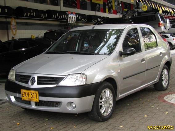 Renault Logan Dinamique 1400 Cc Mt