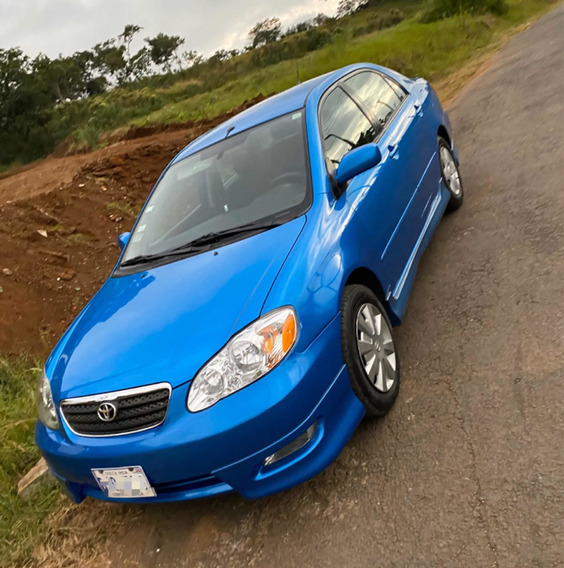 Toyota Corolla Full Sport