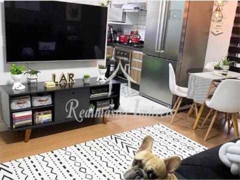Imagem 1 de 10 de Apartamento - Ap00629 - 69303895