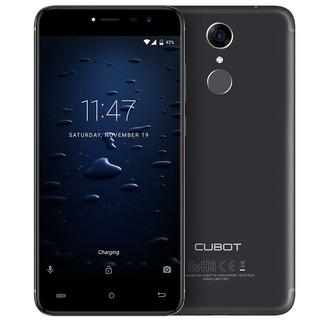 Teléfono Inteligente Cubot Note Plus 4g 5.2 In 3 Gb De Ram