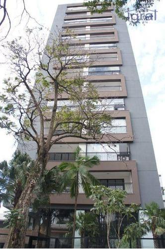 Imagem 1 de 20 de Apartamento Mobiliado - Ap1389