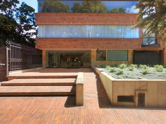 Venta De Apartamento En La Cabrera Mls 20-483 Fr