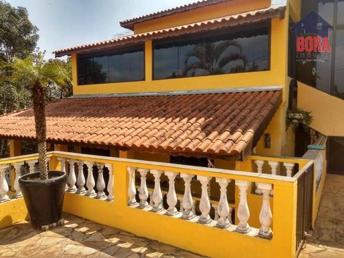 Chácara A Venda Em Mairiporã - Ch0345