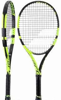 Raqueta De Tenis Babolat Pure Aero 26 Junior Nadal - Olivos