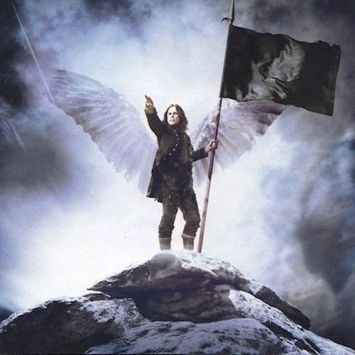 Scream - Osbourne Ozzy (cd)