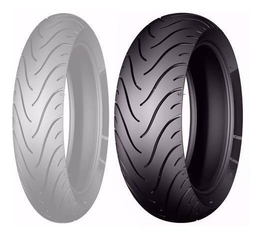 Combo Michelin Pilot Street Radial 120/70-17 + 160/60-17