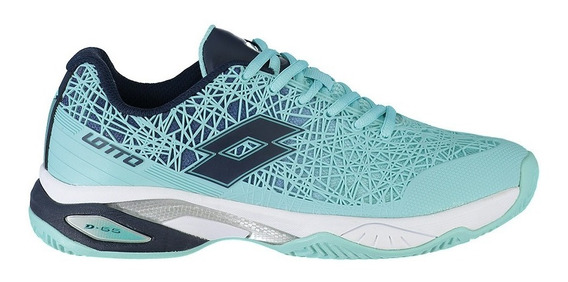 Zapatos Para Jugar Tenis Lotto Viper Ultra Iii Clay Mujer