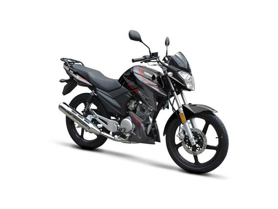 Yamaha Ybr Z 125 2019 No Honda # Palermo Bikes