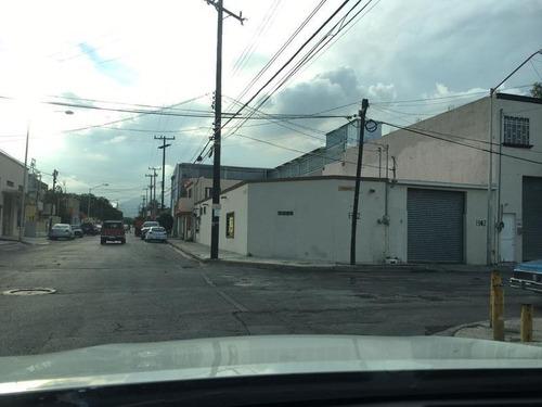 Imagen 1 de 9 de Venta Local Comercial Semiamueblado Col Madero Monterrey Muy Centrico