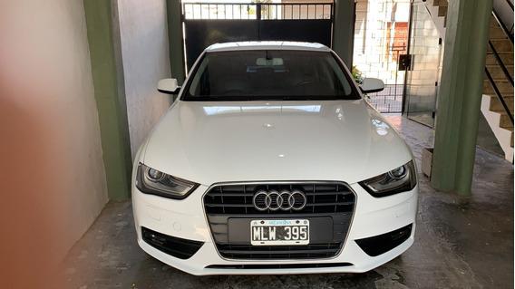 Audi A 4 2.0 T Fsi 2013