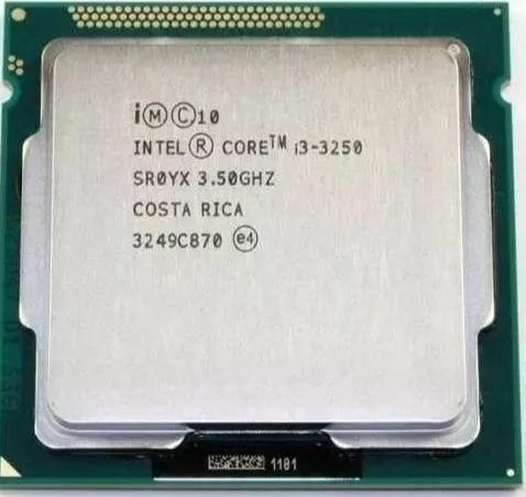 Processador Core I3-3250 3.50ghz (promoção)