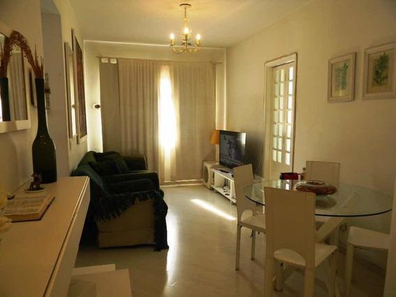 Apartamento Campo Belo/sp Com Localização Especial 68 M2