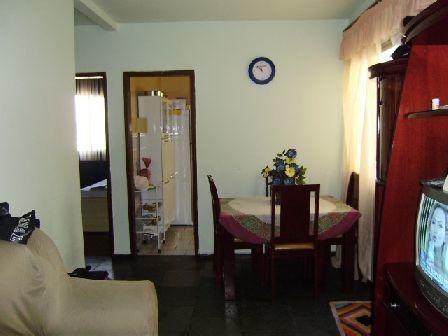 Apartamento Com 2 Quartos Para Comprar No Santa Cruz Em Belo Horizonte/mg - 16149