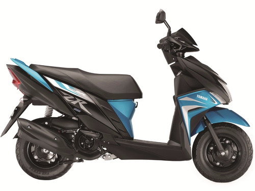 Scooter Yamaha Z Ray   Elite 125  Ahora 12/18 Sin Interes 0%