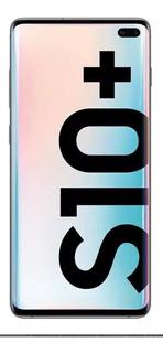 Samsung S10+ Libre Dual Sim 128gb 8g Ram Sm-g975f/ds.permuta