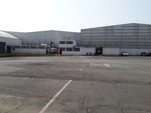 Bodega En Parque Industrial Lerma De Villada