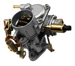 Carburador Vw Kombi 1983 Al 1990 Tipo Brosol
