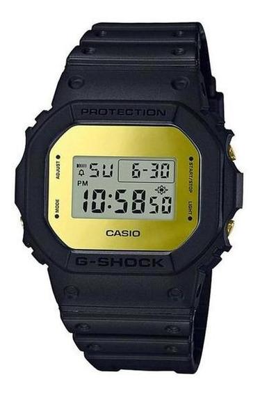 Relogio Casio G-shock Digital Dw-5600bbmb-1dr M