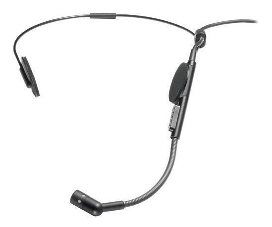 Audio-technica Atm73a - Mic Auricular Com Alimentação At8531
