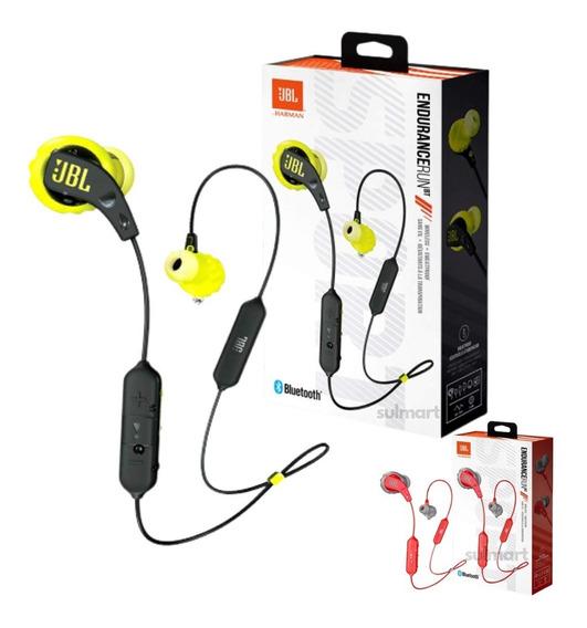 Fone Esportivo Jbl Endurance Run Bt Bluetooth Prova D