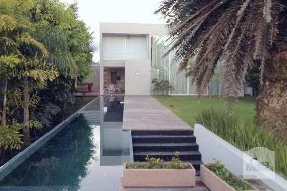 Casa Em Condomínio À Venda No Cond. Serra Dos Manacás - Código 218016 - 218016