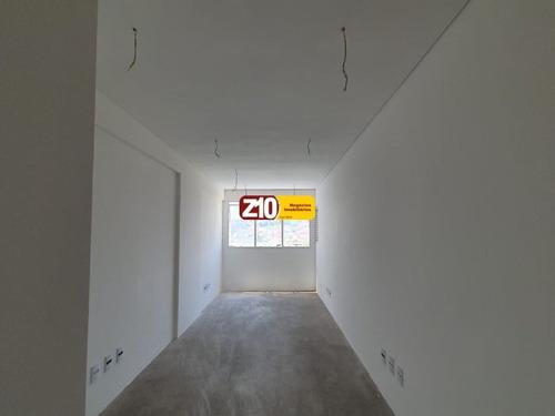 Sl00486 - Au40m² - Sala Comercial- Office Premium Corporate - Sl01073 - 69369469