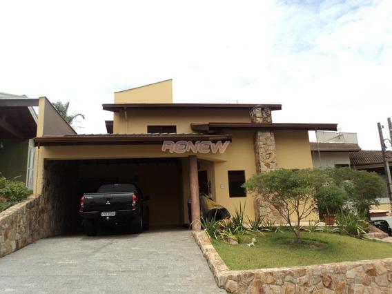 Casa À Venda Em Jardim Paiquerê - Ca007720