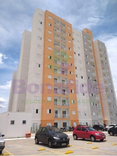 Imagem 1 de 11 de Apartamento A Venda, Edifício Tulipas Garden, Santa Giovana, Jundiaí - Ap12059 - 68909277