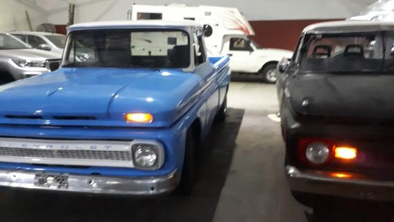 Chevrolet C-10 Pick Up 1965
