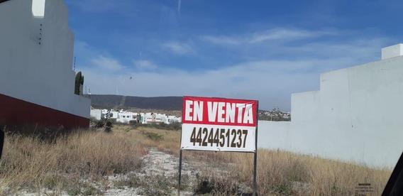 Estupendo Terreno, Cumbres Del Lago, 270 M2, Único !! Para Hacer Tu Nuevo Hogar.