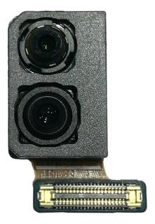 Câmera Frontal Cabo Flex Para Samsung Galaxy S10 Plus G975u