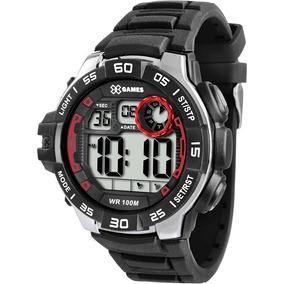Relógio Masculino Digital Esportivo X-games Xmppd327 Bxpx
