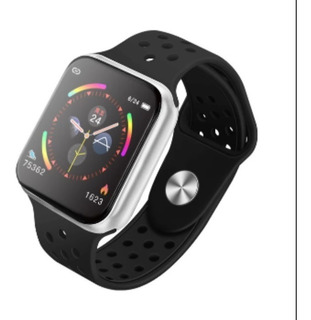 Relógio Inteligente Smartwatch F9 Resistência Água Original