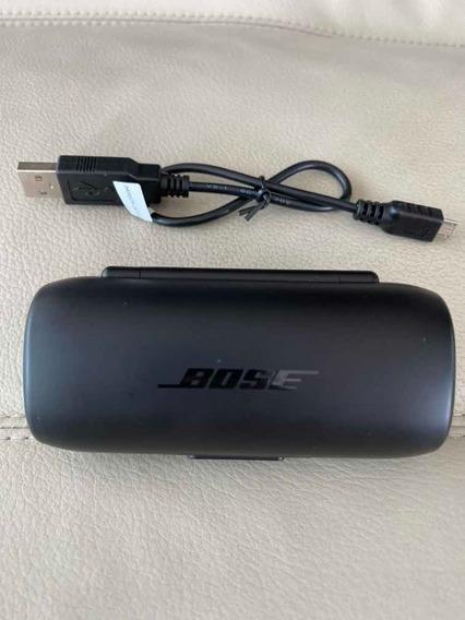Bose Soundsport Fone De Ouvido Wireless Free Preto