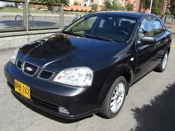 Chevrolet Optra 1.4 Aa Sedan