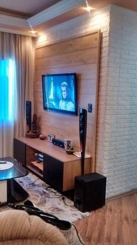 Apartamento Para Venda, 2 Dormitórios, Alves Dias - São Bernardo Do Campo - 7533