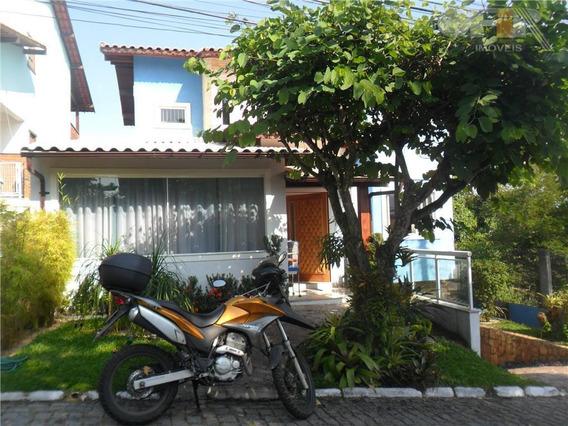 Casa Residencial À Venda, Sape, Niterói - Ca0572. - Ca0572