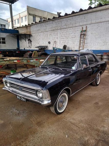 Chevrolet Opala De Luxe 4porta