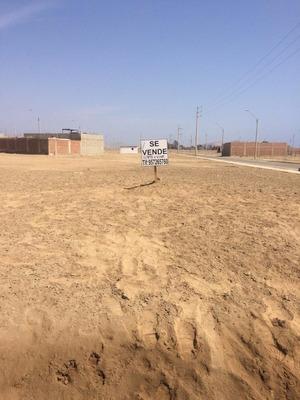 Terreno En Venta En Los Portales - Alameda Lima Sur Ii Etapa